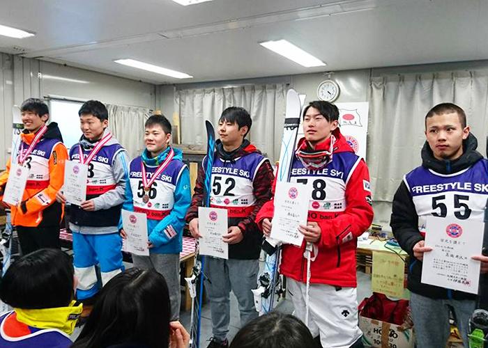 札幌A級公認大会初戦